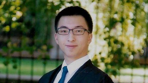 Mr Chan, Arthur Wai Bong 陳為邦