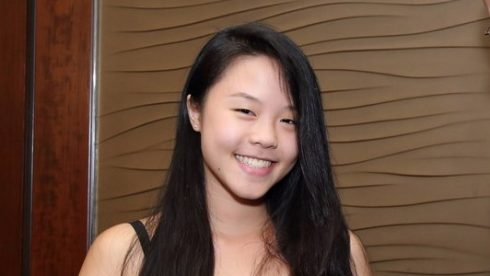 Ms Ho, Cherie Chung Ling 何琮苓