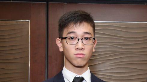 Mr Fong, Jason Ho Leung 方浩良