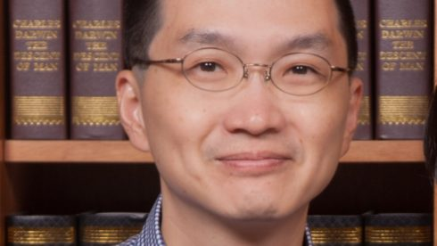 Mr Hui, Alex Yui