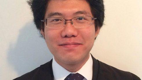 Mr Hung, Johnathan Man Chiu  孔文超