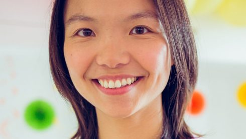 Ms Cheuk, Karen Hoi Lam