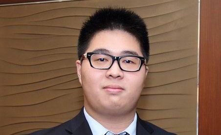 Mr Chiu, Winson Wing Shing 趙永丞