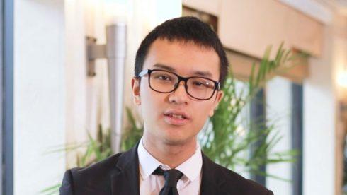 Mr Ng, Andrew Chung Lok 吳宗諾