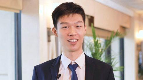 Mr Wu, Andy On Tai 胡安泰