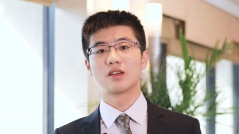 Mr Fung, Issac Tsz Pui 馮籽培