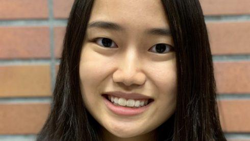 Ms Chung, Macy Ka Lam 鍾嘉琳