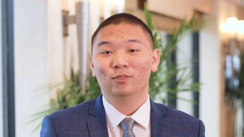 Mr Cheung, Trevor Kai Hei 張綮希
