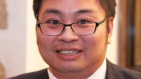 Mr Lau, Herbert Ho Bun