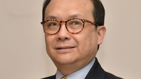 Mr Chan, Jimmy Suen Yan
