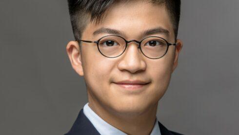 Mr Tsui, Adrian Wai Hang 徐瑋珩
