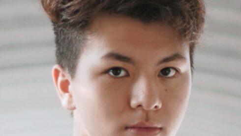 Mr Suen, Christian Chung Man 孫仲文