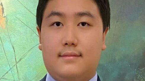 Mr Lin, Victor Shao Yuan 林劭謜